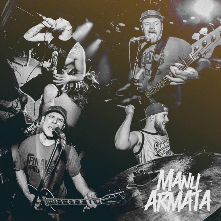 Manu Armata – Mindset (official video)