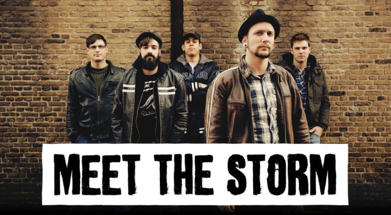Meet the Storm | Take Back The Poison (live video)