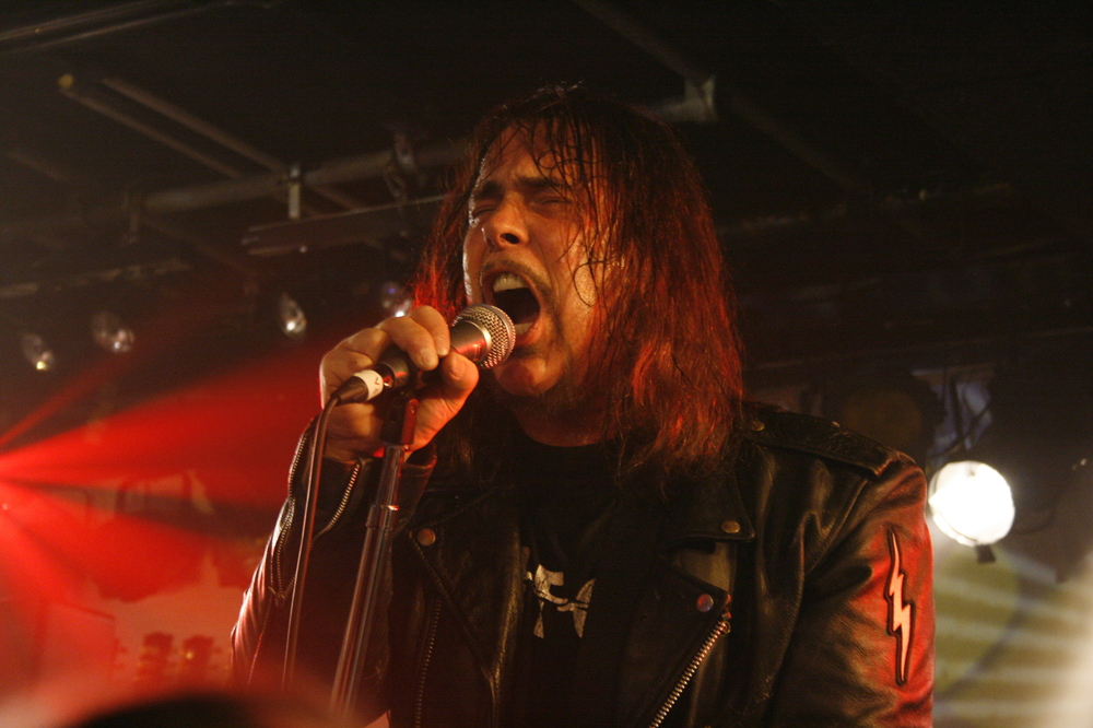 Monster Magnet | Burgerweeshuis, Deventer (concert review)