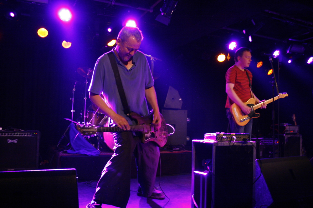 The Ex | Burgerweeshuis, Deventer (concert review)