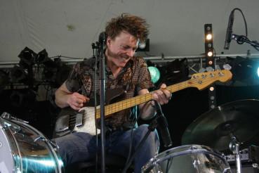 Stone Rock Festival 2015 | Dalfsen (festival review)