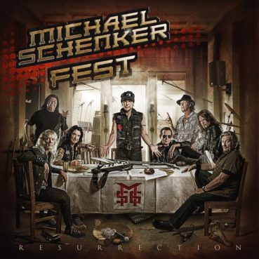 Michael Schenker Fest – Resurrection (album review) ★★★★☆