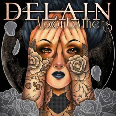 Delain unveils details for upcoming album 'Moonbathers'!