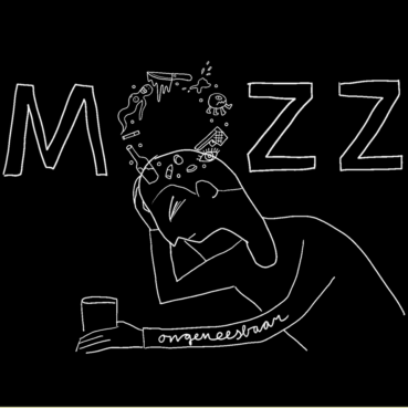 MOZZ – Ongeneesbaar (EP review) ★★★☆☆