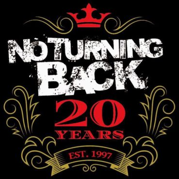 No Turning Back – Stand My Ground (offcial video)