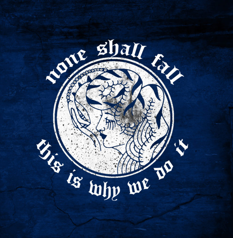 None Shall Fall – This Is Why We Do It (EP review) ★★★☆☆
