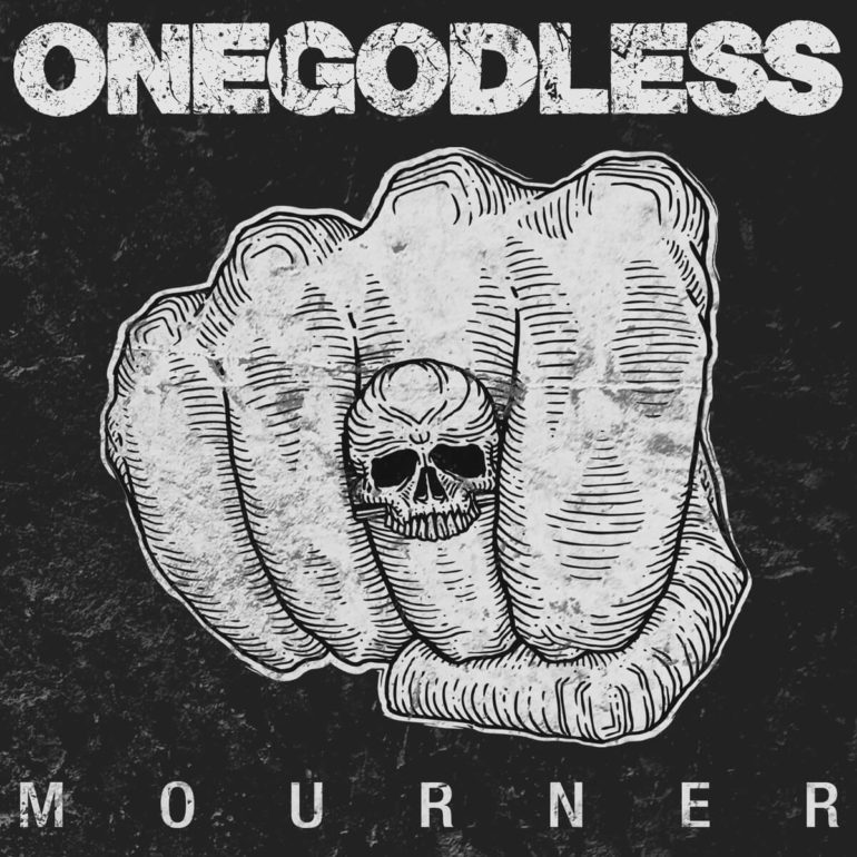 OneGodless – Mourner (album review) ★★★★☆
