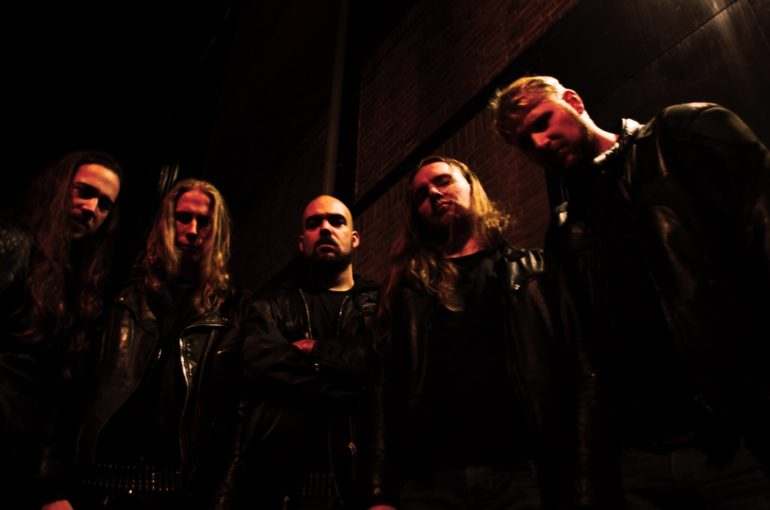 Onheil – The Omega Legions (official video)