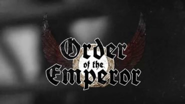 Order of the Emperor – As The World Burns (official video)
