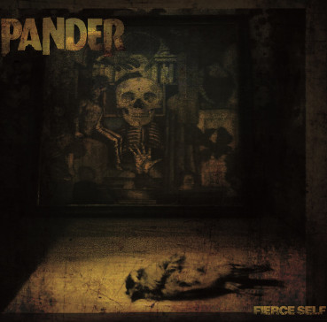 Pander – Fierce Self (album review) ★★★☆☆