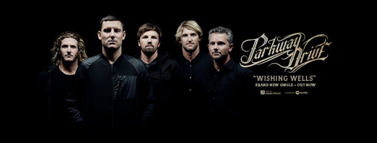 Parkway Drive – Wishing Wells (official video)