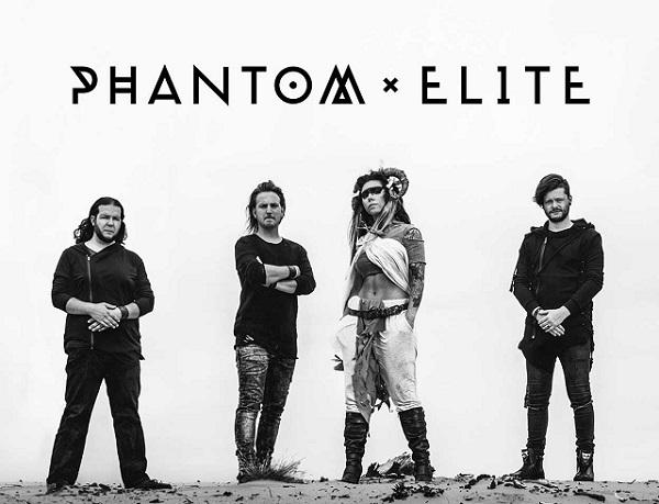 Phantom Elite – Wasteland (official video)