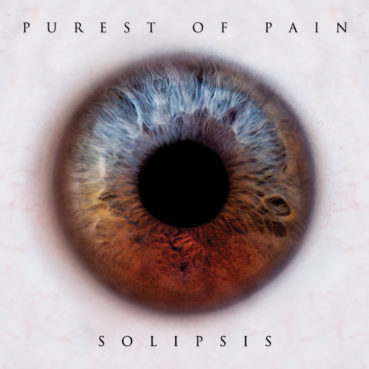 Purest Of Pain – Solipsis (album review) ★★★★★