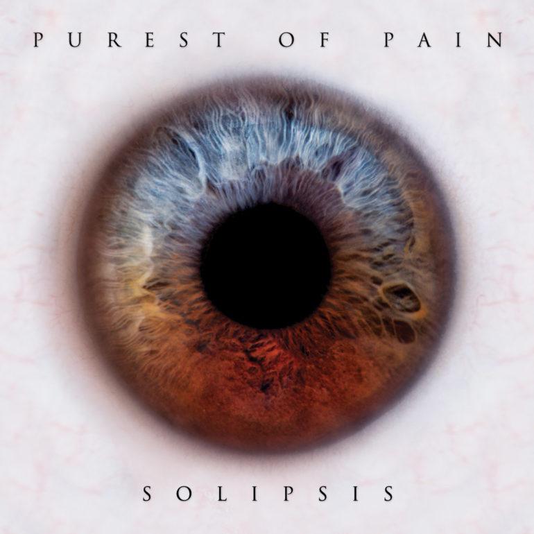Purest Of Pain – Solipsis (album review) ★★★★★