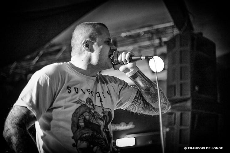 Razorblade + Stealers + Angstgegner – World Skate Center, Den Bosch (concert pictures)