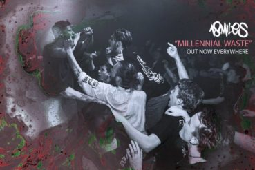 18 Miles – Millennial Waste (official video)