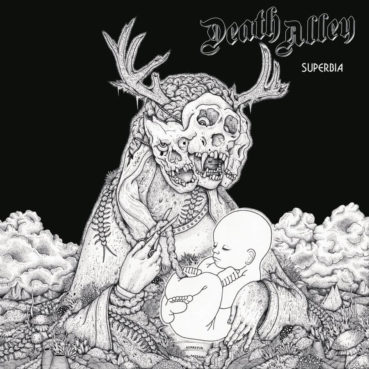 Death Alley – Superbia (album review) ★★★★☆
