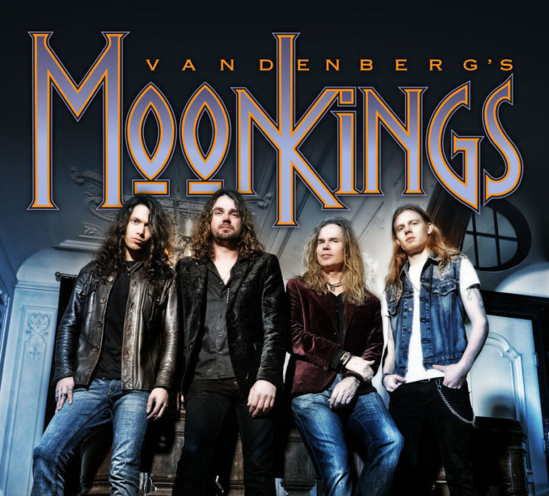 Vandenberg's MoonKings – What Doesn't Kill You (official video)