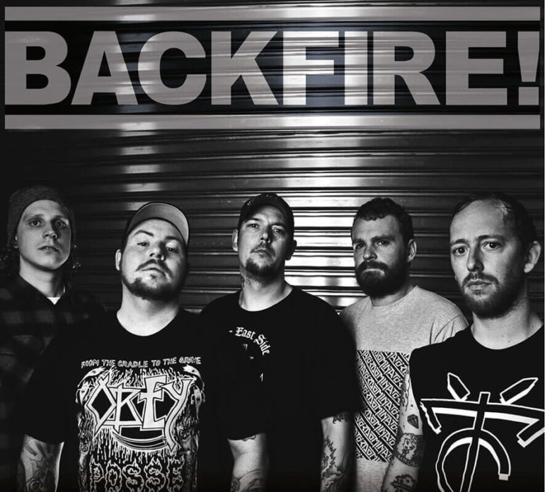 Result Poll: Backfire most favorite Dutch hardcore band