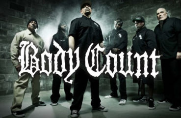 Body Count feat. Max Cavalera – All Love Is Lost (official video)