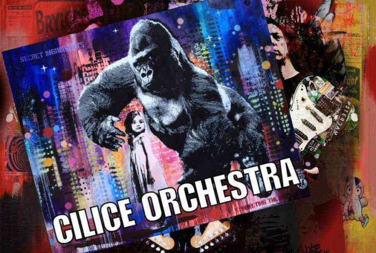 """Interview with Cilice Orchestra: """"Some crazy music out there is waiting for you!"""""""