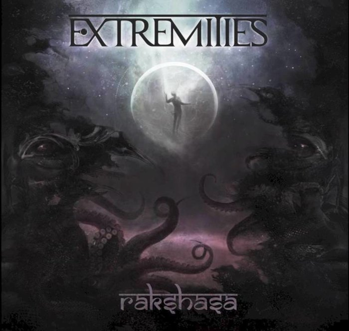 Extremities – Rakshasa (EP review) ★★★★☆