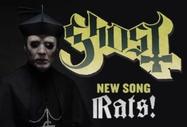 Ghost – Rats (official video)