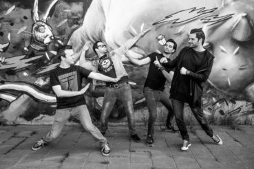 Harsh Realms – Striking Distance (official video)