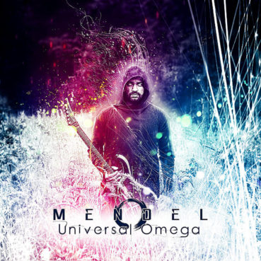 Mendel – Universal Omega (album review) ★★★★☆