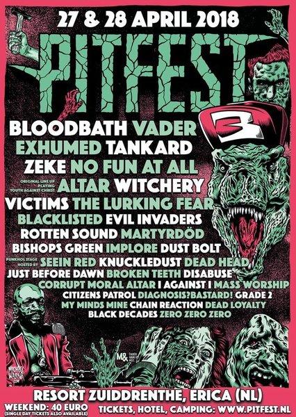 PitFest 2018