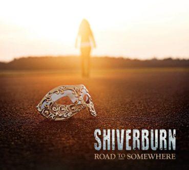 Shiverburn – Road To Somewhere (album review) ★★★☆☆