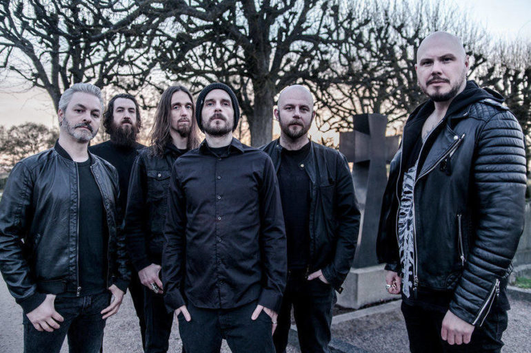 Dutch Heavy Music Quiz 2016 – Soilwork