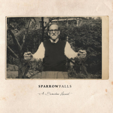 Sparrow Falls | A Brimstone Harvest (album review) ★★★★★