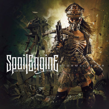 Spoil Engine – Stormsleeper (album review) ★★★★☆