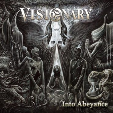Visionary666 – Into Abeyance (album review) ★★★★☆