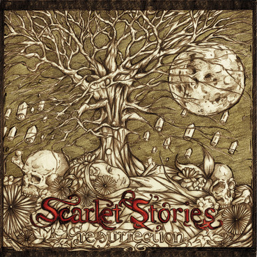 Scarlet Stories | Resurrection (EP review) ★★★☆☆