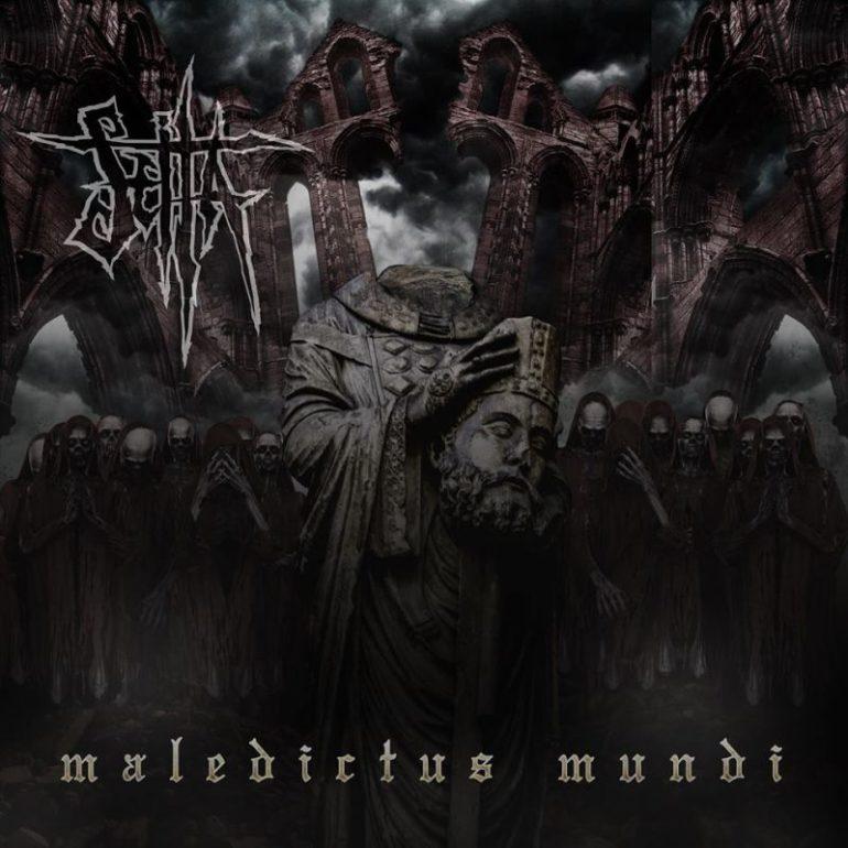 Seita – Maledictus Mundi (album review) ★★★★★