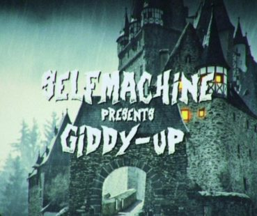 Selfmachine – Giddy-Up! (official video)
