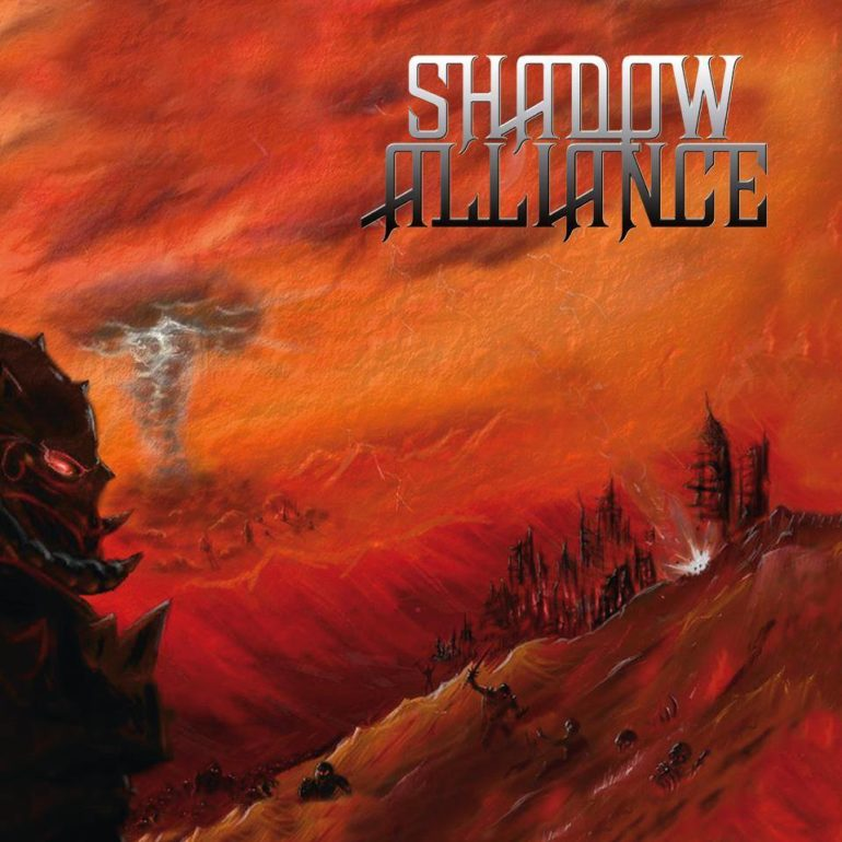 Shadow Alliance – Weakling Surrender (song)