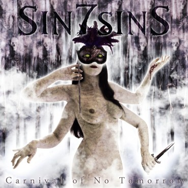 Sin7sinS | Brimstone Ignition (song)