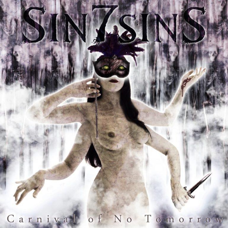 Sin7sinS   Brimstone Ignition (song)