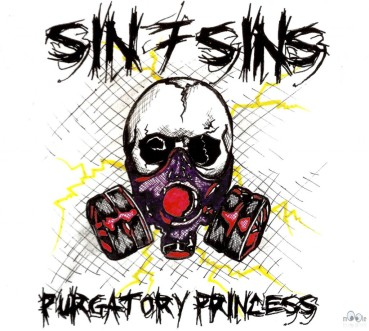 Sin7sinS | Purgatory Princess (album review) ★★★★★