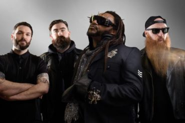 Skindred – That's My Jam (official video)