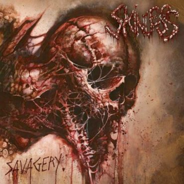 Skinless – Savagery (album review) ★★★☆☆