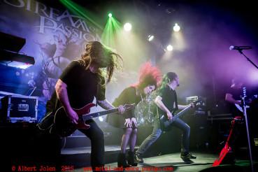 Stream Of Passion | Boerderij, Zoetermeer (concert review)