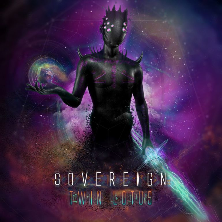 Sovereign – Twin Lotus (official lyric video)
