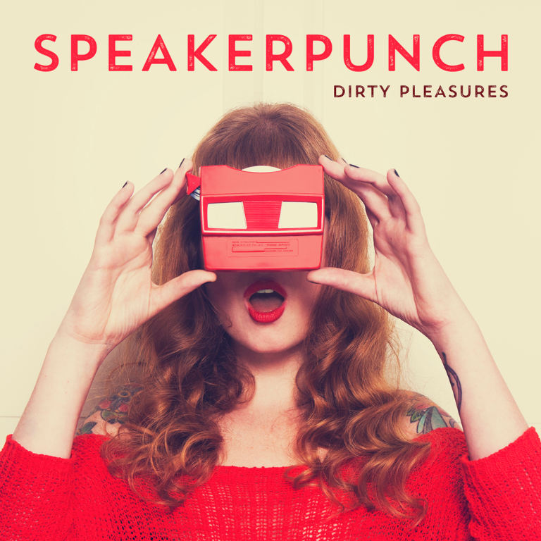 Speakerpunch | Dirty Pleasures (album review) ★★☆☆☆