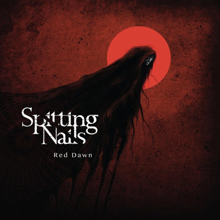 Spitting Nails – Red Dawn (album review) ★★★★☆