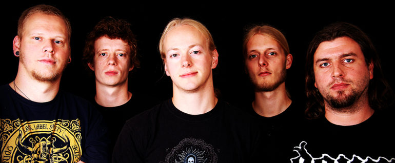 Stonehawk | Cracked Mirror Man (new song)