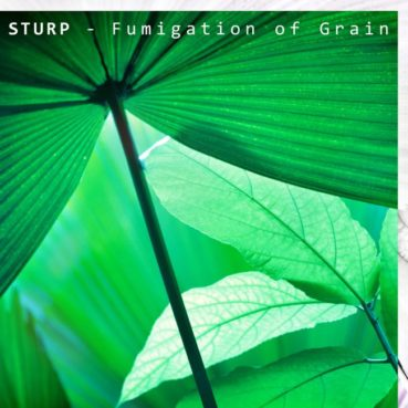 Sturp – Fumigation of Grain (album review) ★★★☆☆